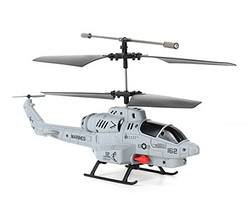 Helikopter na daljinski - Helizone RC Combat Fighter
