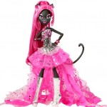 Catty Noir - Monster High lutka