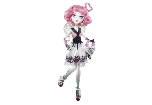 C A Cupid - Monster High lutka