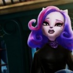 Catrine DeMew - Monster High igra makeover